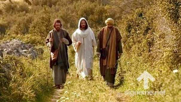 jesus-camino